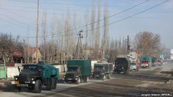 О проблемах анклава Сох Узбекистана