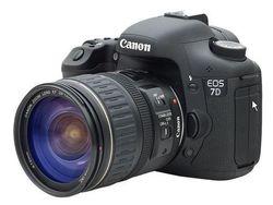 Canon начала работать над полнокадровым беззеркальным фотоаппаратом