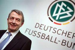 Против главы Немецкого футбольного союза возбуждено дело за ЧМ-2006