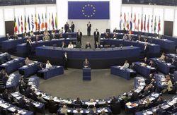 ЕП: Возвращение Крыма Украине – основное условие для снятия санкций с России