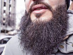 В Казахстане будут штрафовать за «неправильные» бороды