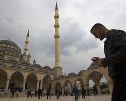 Русские принимают ислам