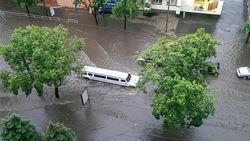 Харьковчан запугивают, сея в городе панику