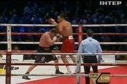 Новый бой Кличко с Поветкиным вряд ли соберет кассу первого