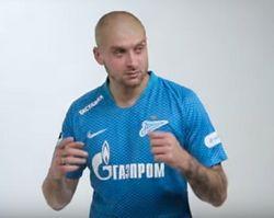 Там лучше: игрок сборной Украины пояснил переход в чемпионат России