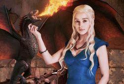 Премьеру сериала «Игры престолов» посмотрели 6,6 млн человек в США