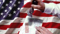 Среди попавших под санкции США - Захарченко, Пшонка и нардепы-регионалы