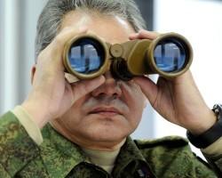 Шойгу призывает сенаторов и депутатов Думы на военные сборы