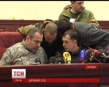 «Народная армия» Луганской области объявила о вооруженном походе на Запад