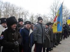 О готовности помочь запорожцам  заявили российские казаки