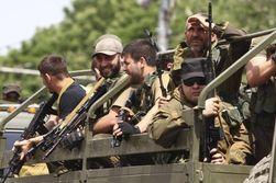 В Чечню привезли ликвидированных в Украине боевиков