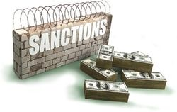 Киев может ввести санкции против отдельных российских компаний – МЭРТ