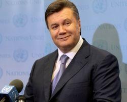 Янукович в третий раз выступит в Ростове-на-Дону 28 марта