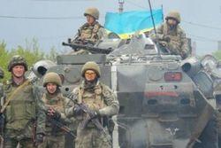 В ходе АТО террористы сбили 14 украинских вертолетов и самолетов