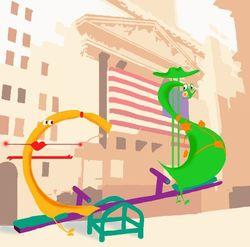 Курс доллара в неопределенности на форекс: республиканцы не согласовали госдолг США