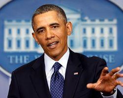 Барак Обама вступился за распространителей и потребителей марихуаны