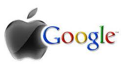 Apple и Google будут бороться за право первыми подставлять игры и приложения
