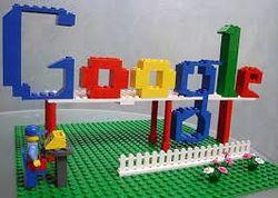 Google и LEGO предлагают собирать конструкторы с помощью Chrome