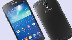 Прорезиненный Samsung GALAXY S5 Active засветился на фото и видео