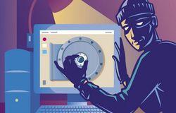 Кибермошенники стали главной угрозой для бизнеса