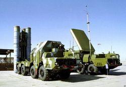 Путин разрешил поставки Ирану комплекса ПВО С-300