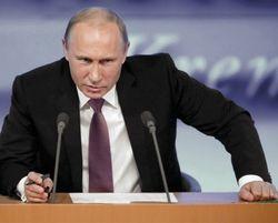Новая фаза войны Путина против Украины – политический терроризм