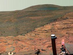 В проекте полета человека на Марс «появился консенсус» – глава NASA