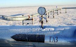 Базовая цена газа зимой составит 195,9 доллара – «Газпром»