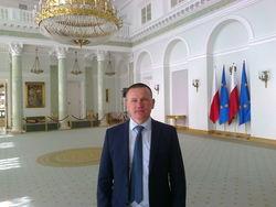 Мэр Геническа Тулупов не обращался к Путину за помощью