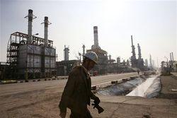 Иран не будет ограничивать добычу нефти