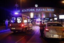 По делу о теракте в аэропорту Стамбула арестовано 11 россиян
