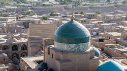 Что вы не знали об Узбекистане