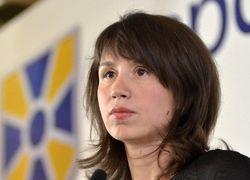 Татьяна Черновол назвала Семенченко и Парасюка придурками