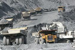 Кыргызстан хочет отобрать контроль за месторождением золота у инвесторов