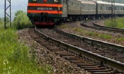 Поезд с останками пассажиров Boeing прибыл в Донецк