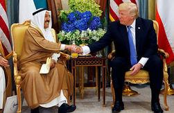 Трамп и Салман договорились