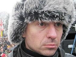 Активист Майдана призвал аннулировать приватизацию, лишив власть денег