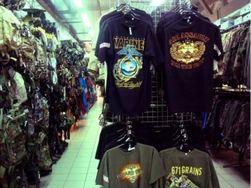 Евромайдан экипируется за счет военных магазинов Крыма