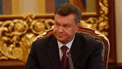 Янукович объяснил, почему во власти много «донецких»