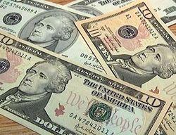 Курс доллара снижается к евро на 0,21% на Форекс после выборов в ЕС