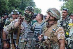 В Днепропетровске прооперирован командир батальона Донбасс Семен Семенченко