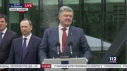 Дом советов в Харькове