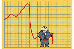 Аналитики заговорили о спаде экономики России по итогам 2014 года