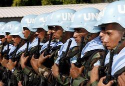 Миротворцы ООН на Донбассе прекратили бы войну с выгодой для всех – иноСМИ
