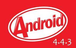 23 мая у аппаратов Nexus появится обновление Android 4.4.3
