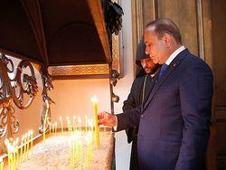 Правительство Армении может возглавить «человек Газпрома» – СМИ