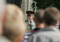 Армия Украины увеличивает долю контрактников – начальник Генштаба