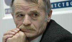 Джемилев заговорил об угрозе геноцида крымских татар