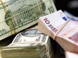 Курс евро к доллару торгуется с ростом, несмотря на предварительный PMI еврозоны