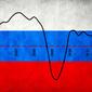 Неубедительное развитие экономики РФ